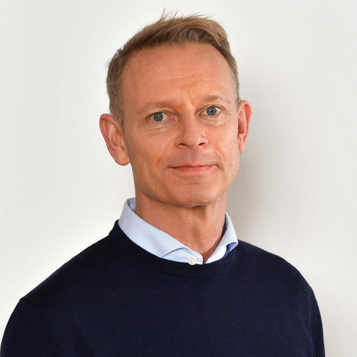 Carl Sigfridsson Ankarsrum Motors