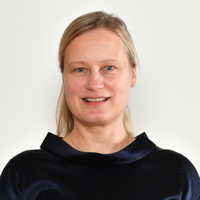 Irena Franzkeit Ankarsrum Motors