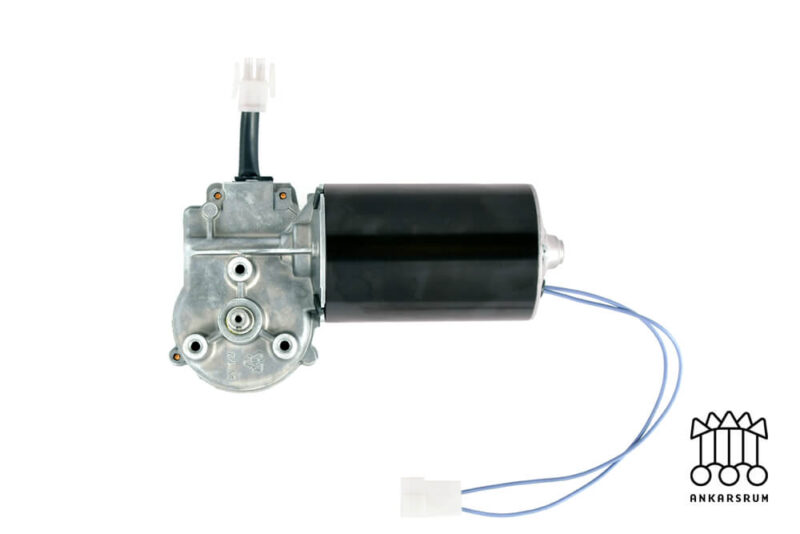 KSV 5035/376 Ankarsrum Motors